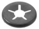 Clip, Buchstabensatz 82660 (1047612) - Volvo 120 130 220, P1800, PV