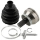 Joint kit, Drive shaft front outer  (1048066) - Volvo XC90 (-2014)