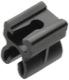 Clip Fuel line Brake line Clamp 1272401 (1048376) - Volvo 700, 900, S90 V90 (-1998)