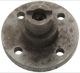 Flange, Radiator Fan wheel 463463 (1048501) - Volvo 200