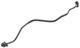 Breather hose, Expansion tank 31274900 (1048619) - Volvo S60 XC (-2018), S60 V60 (2011-2018), S80 (2007-), V60 XC (-18), V70 (2008-), V70 XC70 (2008-), XC60 (-2017)
