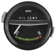 Gauge, oil temperature 682162 (1048707) - Volvo P1800, P1800ES