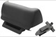 Bumper cover, Towing device 30756201 (1048711) - Volvo XC90 (-2014)