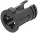 Quick connect, Concentric slave clutch cylinder 8743221 (1048827) - Saab 9-3 (-2003), 9-5 (-2010), 900 (1994-)
