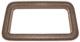 Frame door opener hutch 1360967 (1048878) - Volvo 200