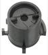 Aperture disc Camshaft 8658004 (1049625) - Volvo S40 V40 (-2004)