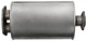 Front silencer 1271527 (1049791) - Volvo 700, 900