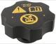 Verschlussdeckel, Kühlmittelbehälter 13502353 (1049895) - Saab 9-5 (2010-)
