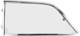 Ausstellfenster hinten links klar NOS, aus altem Lagerbestand 680444 (1050187) - Volvo 140