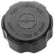 Cap, Reservoir Power Steering Oil 30741537 (1050329) - Volvo C30, C70 (2006-), S40 V50 (2004-), S60 (2011-2018), S60 XC (-2018), S80 (2007-), V60 (2011-2018), V60 XC (-18), V70 (2008-), XC60 (-2017), XC70 (2008-)