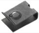 Blechmutter 6,3 mm 968798 (1050353) - Volvo universal ohne Classic