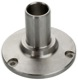 Cover, Gearbox housing 380190 (1050667) - Volvo 120 130 220, 140, P1800, P1800, P1800ES, PV