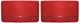 Türverkleidung Fahrertür Beifahrertür rot Satz für beide Seiten  (1051041) - Volvo PV
