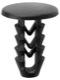 Clip, Innenverkleidung Türverkleidung 1248577 (1051365) - Volvo 200