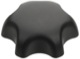 Handle, Seat adjustment for Backrest adjustment 5312764 (1051524) - Saab 9-3 (-2003)