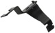 Holding bracket, Brake hose Front axle left 24437061 (1051819) - Saab 9-3 (2003-)