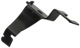 Holding bracket, Brake hose Front axle right 24437062 (1051820) - Saab 9-3 (2003-)