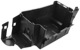 Battery holder 12761146 (1051876) - Saab 9-3 (2003-)