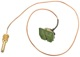 Gauge, coolant temperature with Capillary tube sensor  (1052028) - Volvo PV