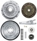 Flywheel Conversion kit  (1052166) - Volvo 900