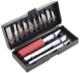 Cutter knive Utility knife Kit  (1052770) - universal