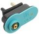 Thermostat, Warmluft/ Kaltluft 9209888 (1052802) - Volvo S60 (-2009), S80 (-2006), V70 P26
