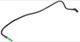 Kraftstoffleitung Kraftstoffpumpe - Kraftstofffilter 5326012 (1052936) - Saab 9-5 (-2010)