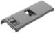 Cover, Locking Backseat bench centre 39967264 (1054601) - Volvo XC70 (2001-2007)