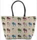 Bag Elk multicoloured Organic cotton  (1055200) - universal