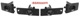 Halter, Sensor Einparkhilfe hinten Satz 30786089 (1055355) - Volvo V50