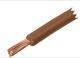 Automotive wire 1,5 mm² brown 5 m  (1055657) - universal