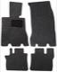 Carpet set Needle felt  (1056184) - Volvo P1800, P1800ES