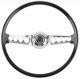 Steering wheel  (1056305) - Volvo P1800
