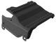 Cover, Battery box front 31294078 (1056485) - Volvo S60, V60, S60XC, V60XC (2011-2018), S80 (2007-), V60 (2011-2018), V70 XC70 (2008-), XC60 (-2017)