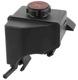 Reservoir, Power steering Oil 271732 (1056709) - Volvo 850, 900, C70 (-2005), S70 V70 (-2000), S90 V90 (-1998), V70 XC (-2000)