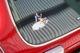 Sticker Snow White's coffin Pinup