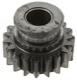 Gearwheel, Transmission Reverse gear 380366 (1057693) - Volvo 120 130 220, 140, P1800, PV