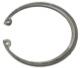 Safety ring, transmission Bearing main shaft rear 2,0 mm 914533 (1057700) - Volvo 120 130 220, P1800, P1800ES, PV, PV P210