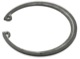 Safety ring, transmission Bearing main shaft rear 2,1 mm 190738 (1057701) - Volvo 120 130 220, P1800, P1800ES, PV, PV P210