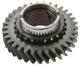 Gearwheel, Transmission 1st Gear 380150 (1057728) - Volvo 120 130 220, 140, P1800, P1800ES, PV P210