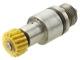 Pinion, Tachometer yellow 16 Teeth 380164 (1057729) - Volvo 120 130 220, P1800, PV P210