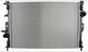 Kühler, Motorkühlung Schaltgetriebe 31319064 (1057905) - Volvo V40 (2013-), V40 XC