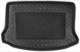 Trunk mat Synthetic material Rubber black  (1058091) - Volvo V40 (2013-), V40 XC