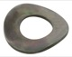 Corrugated ring M5 986650 (1058252) - Volvo universal