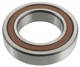 Intermediate bearing, Drive shaft front right 13364183 (1058851) - Saab 9-3 (2003-), 9-5 (2010-)