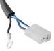 Kabelsatz, Hauptscheinwerfer H4 R2 (Bilux)