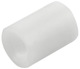 Spacer Sleeve, Trim moulding mouting Side window, trunk lower
