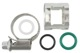 Seal, Oil cooler Automatic transmission Repair kit