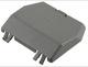 Cap, OBDII plug Dashboard granite 9491312 (1059188) - Volvo S80 (-2006)