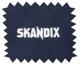 Fleecejacke SKANDIX Motorsport L blau